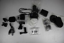 GoPro HERO3+ Black Edition Camcorder -  Black.