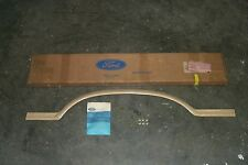 NOS RF Fender Low Wood Trim 78 79 80 81 82 83 Ford Fairmont Squire Station Wagon
