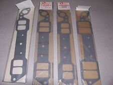 Olds rocket 1949 to 1964 intake gaskets Offenhauser NOS offy