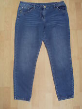 LADIES GEORGE SIZE 14 JEANS GOOD USED CONDITION FREE UK POST