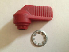 FIC-Red-Thumb Turn-Global Link-Lock-Parts-Replacement parts-RV-Motorhome-Trimark