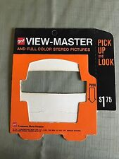 Vintage Sawyer View-Master Lighted Stereo Viewer unused packaging B