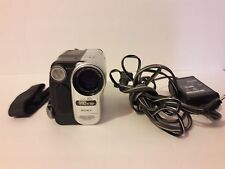 Sony Hi8 8mm CCD-TRV138 Handycam Video Camcorder Player