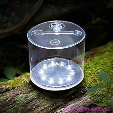 mPowerd Luci OUTDOOR 2.0 Inflatable Solar LED Lantern - New/Improved in Sept '16