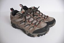 Merrell Moab Ventilator Waterproof Low Hiking Shoe Brown J88621 Men's size 7
