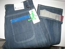 NEW JEANS G-STAR by MARC NEWSON  W33 L32 ORIGINAL JAPANES SELVEDGE