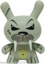Kidrobot Dunny Endangered Series - Clambake the Walrus by Frank Kozik ( 2009 )