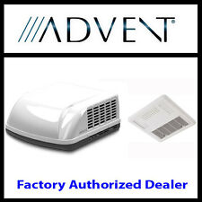 Advent 13500 BTU Ducted RV Air Conditioner Roof & Ceiling ACM135SP-ACRG15