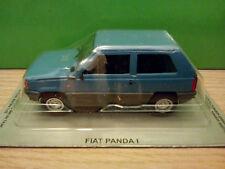 Modelcar 1:43    *** IXO IST *** FIAT PANDA I