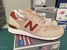 New Balance 1300 Age of Exploration Made in USA Tan Sz 11.5 M1300DSP