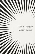 The Stranger  by Albert Camus , Matthew Ward (Paperback)