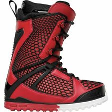 ThirtyTwo Men TM-Two Snowboard Boots (9) Red