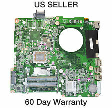 HP Touchsmart 15-N Laptop Motherboard w/ AMD A10-5745M 2.1Ghz CPU 738124-501