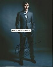 """IAN HARDING """"PRETTY LITTLE LIARS"""" IN PERSON SIGNED 8X10 COLOR PHOTO 3 """"PROOF"""""""