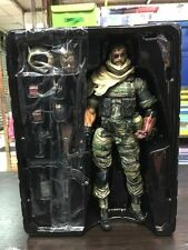 Play Arts Kai Metal Gear Solid V:The Phantom Pain Sneaking Snake Action Figure