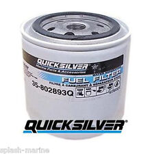 QUICKSILVER 35-802893Q01 WATER SEPARATING FUEL FILTER - MERCRUISER / MERCURY