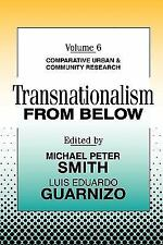 Transnationalism from Below (Comparative Urban and Community Research), , Accept