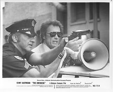 THE ENFORCER original 1977 lobby still photo CLINT EASTWOOD/DIRTY HARRY