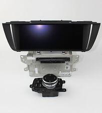 BMW F10 F11 F18 M5 5 Series OEM NBT Professional Navigation Sat Nav LED GPS LCI