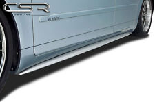 Side Skirts SET LEFT RIGHT SIDE for Spoiler Audi A4 B6 8E und A4 B7 SS325 Tuning