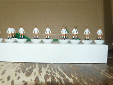 LEEDS UNITED 1972/73 SUBBUTEO TOP SPIN TEAM