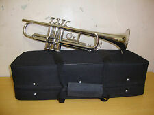 STUDENTS BEST BUY  WITH LOW PRICE Bb TRUMPET WITH FREE CASE+MOUTHPIECE+FAST SHIP