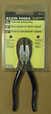 NEW KLEIN TOOLS D201-7NE 7'' (178 mm) Side-Cutting Pliers