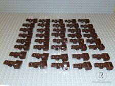 LEGO ® 40 colore marrone scuro fionde Cavalieri Castello catapulta pala escavatore 88289 NUOVO