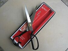"NEW!!! 9"" Heavy Duty CARPET UPHOLSTERY Tailor Scissors Fabric Leather Shears"