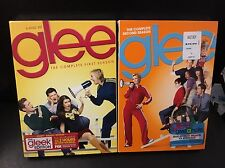 Glee Complete Seasons 1 & 2 Brand New/Sealed