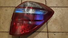 2009 SUBARU LEGACY ESTATE DRIVER SIDE REAR LIGHT RIGHT SIDE LIGHT 5 DOOR LEGACY