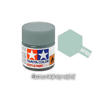 TAMIYA COLOR XF-83 RAF Medium Sea Gray Grey 2 Model ACRYLIC PAINT 10ml
