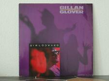 "GILLAN • GLOVER (Deep Purple) Dislocated 1987 - 12"" UK vinyl record"
