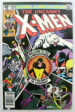 Uncanny X-MEN #139 NEWSSTAND Variant KEY Issue Kitty Pryde Joins Team BIG PICS!