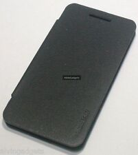 Slim Flip Battery Cover Leather Case For Blackberry Z10