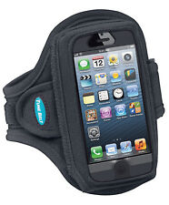 Cycling Tune Belt armband for iPhone 5S,5C iphone 5 in ur Otterbox Commuter AB86