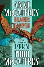 Dragon Harper (The Dragonriders of Pern) McCaffrey, Anne, McCaffrey, Todd J. Ha