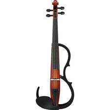 Yamaha SV250 Silent Electric Violin -- NEW