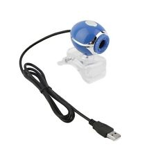 USB 50MP HD Webcam Web Cam Camera with MIC for Computer PC Laptop Desktop D~