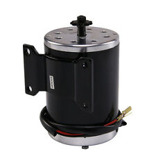 1000 W 48V DC Electric Motor & Base for Scooter Bike go-kart Minibike MY1020