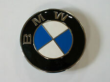 16 replica FREGIO CENTRALE COFANO BMW SERIE 2002 CAR BADGE STEMMA LOGO BORCHIA