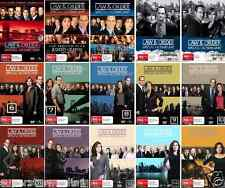 Law And Order SVU Series COMPLETE COLLECTION Season 1 - 15 : NEW DVD
