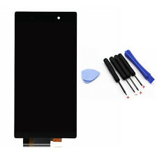 LCD Display Screen Touch Digitizer Replacement For Sony XPeria Z1 L39h C6903 New
