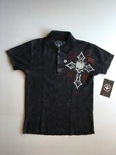 NWT - Affliction Polo Shirt Men's Size Small