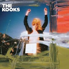 The Kooks JUNK OF THE HEART 180g Gatefold VIRGIN RECORDS New Sealed Vinyl LP