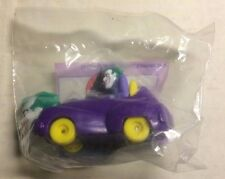 1993 McDonald's Happy Meal Joker Batman the Animated Series Sealed & New