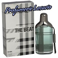 "BURBERRY "" The Beat "" For Men Eau de Toilette ml. 30"