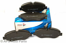 Genuine Allied NIPPON Iveco Daily 2.3 3.0 DIESEL ASSE ANTERIORE PASTIGLIE NUOVE