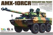 Tiger Model 1/35 4602 French AMX-10 RCR