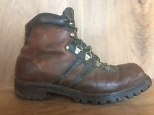 Chippewa KUSH N KOLLAR Leather Men's Vintage Hunting Sport Work Boots size 9 D